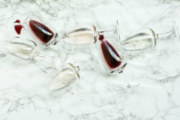 Kvindevin i køkkenet: Stop spild af vin!