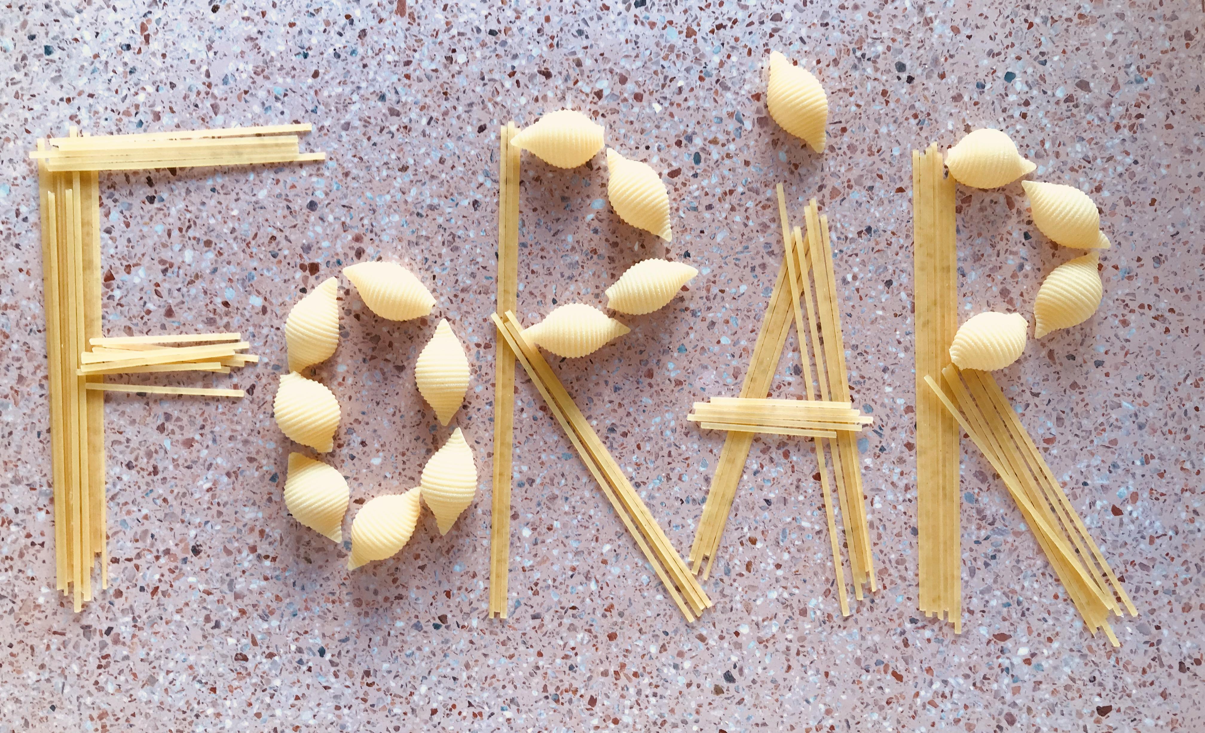 Festligt forår med crémant og pasta primavera