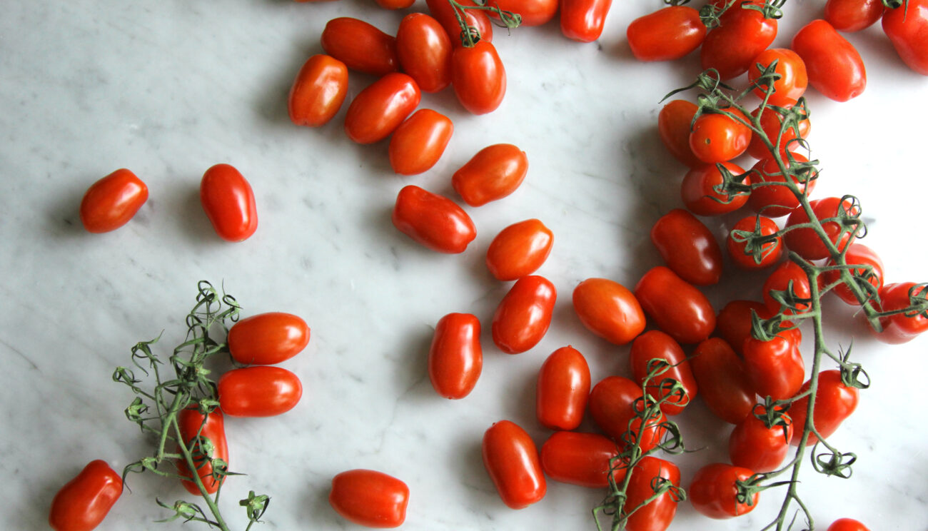 Djævlekylling i tomat og vin