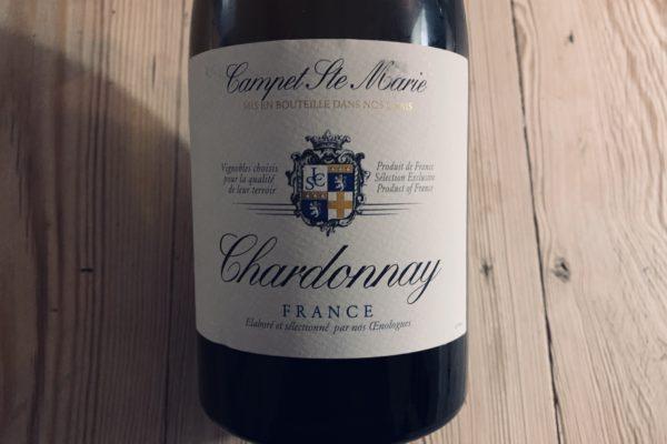 Bourgogne look-a-like