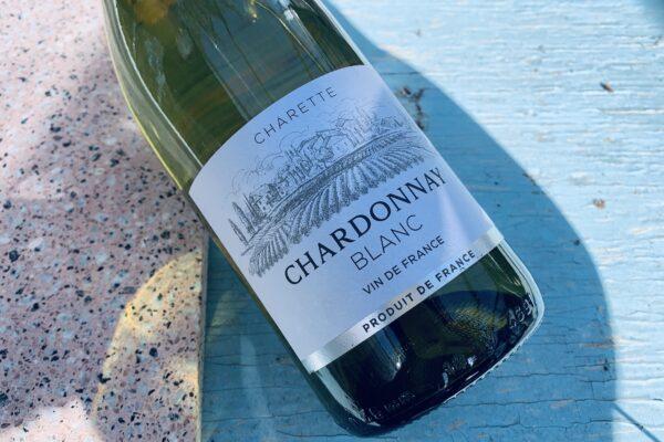 Charmerende Chardonnay fra Aldi