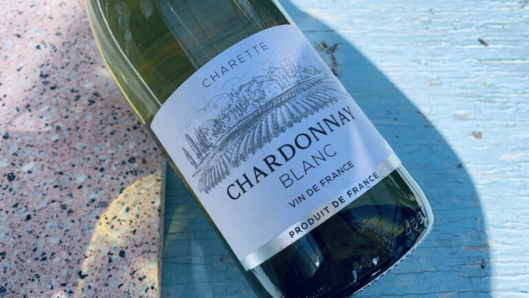 Chardonnay fra Aldi