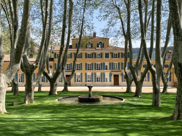 Guide til vingårde i Provence