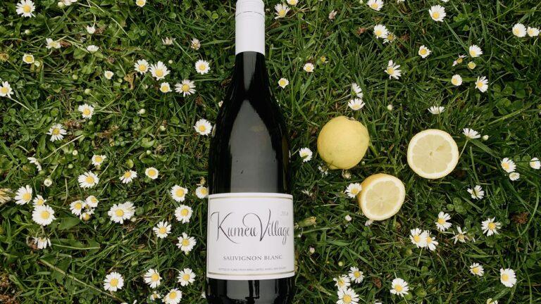 Sauvignon Blanc New Zealand