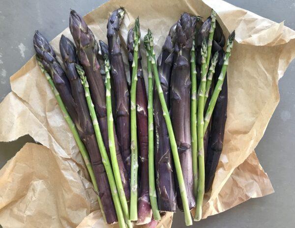 Guide: Vin til asparges
