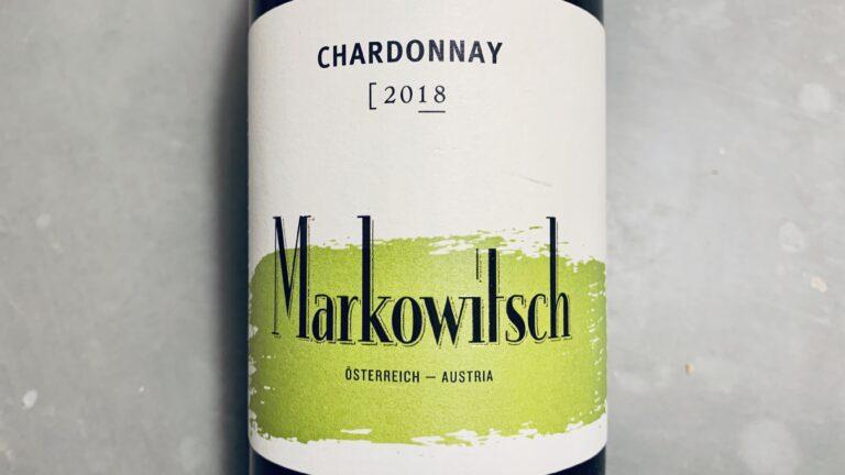 Markowitsch Chardonnay