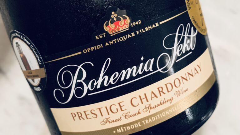 Tjekkisk champagne sekt