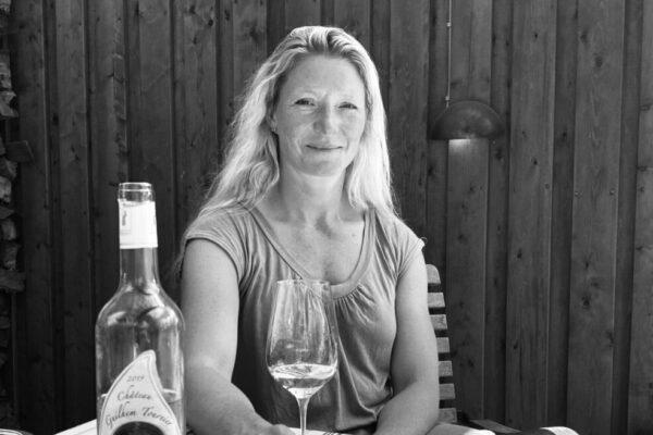 Et glas vin med Thilde Maarbjerg
