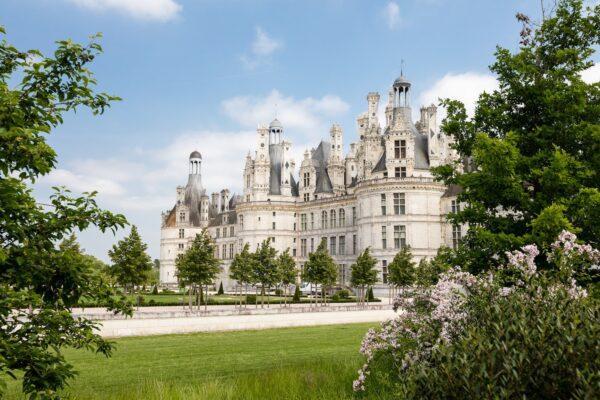 Tre lækre fra Loire