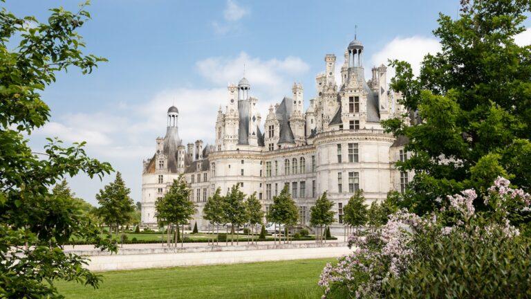 Loire slot