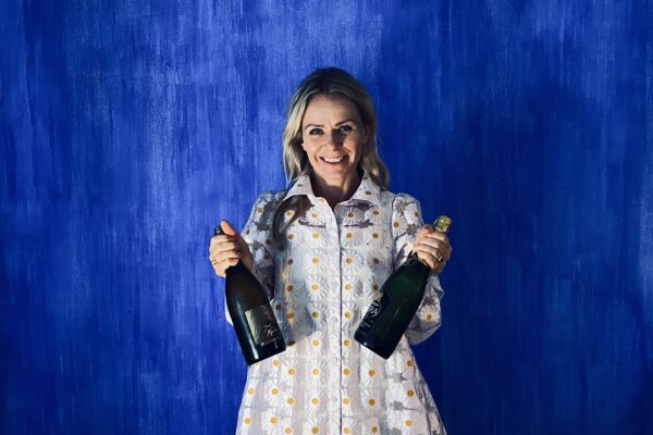 Vis mig dit vinkøleskab – Anne Glad