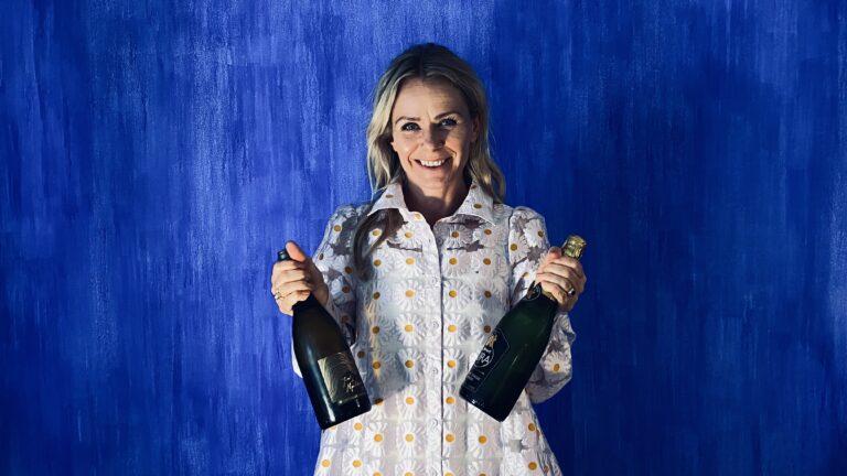 Anne Glad vin